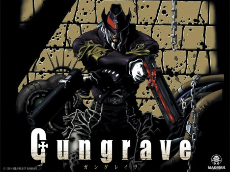 gungrave2